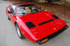 Ferrari 308 GTS QV 15000 Miles 1984