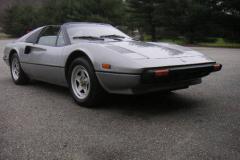 Ferrari 308 GTSi Silver 35000 Miles 1981