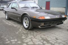1984 Ferrari 400i Marrone 60000 Miles