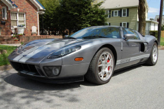 Ford GT Limited Edition Tungsten Grey 2006