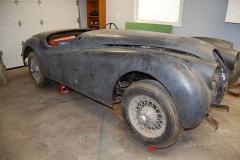 jaguar- 1956-xk140