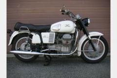 Moto Guzzi Ambassador 1970