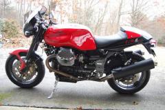 Moto Guzzi V11 LeMans 2004