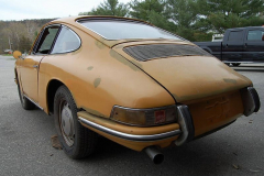 Porsche 911 - 7
