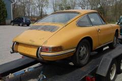 Porsche 911 - 8