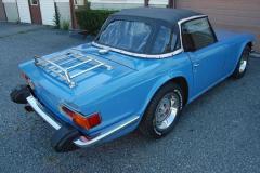 Triumph TR6 - 2